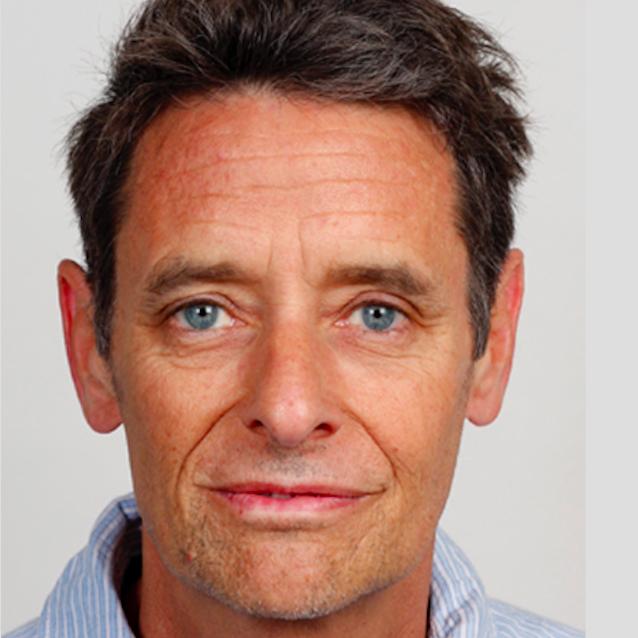 Profilbild Wolf-Dieter Vogel