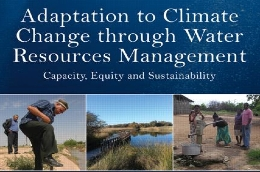 Adaptation to Climate Change Book Cover