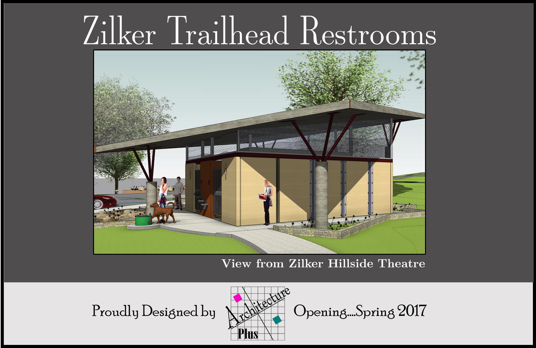 Achitecture Plus Restroom Design