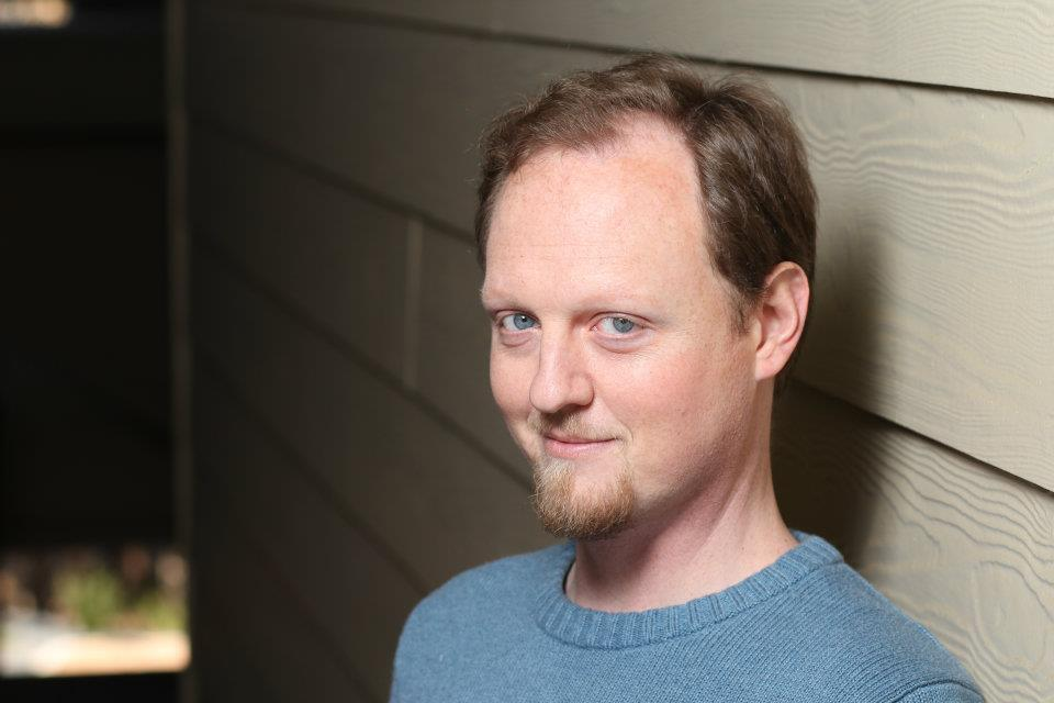 Scott Shipman, Director