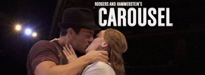"ZSM Alum, Nicholas Rodriguez, stars in ""Carousel"" on Broadway"