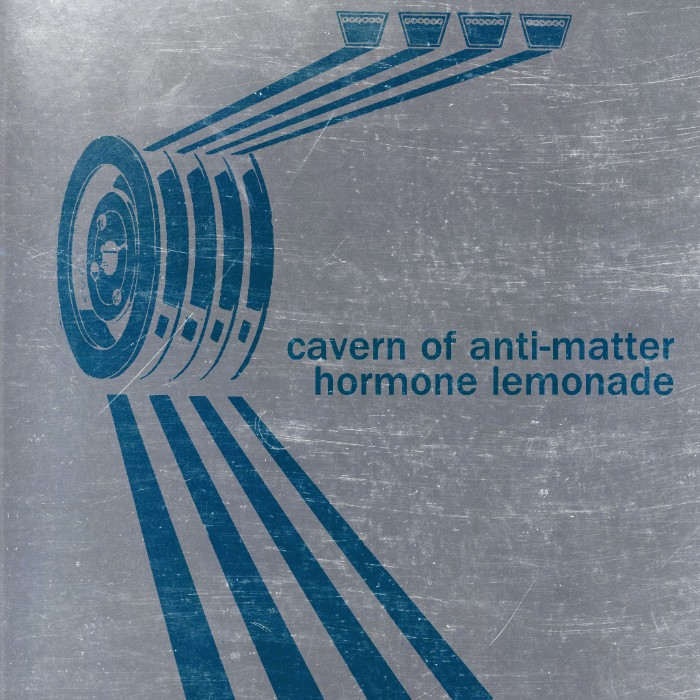 Cavern Of Anti-Matter new album out 23/3/2018, download