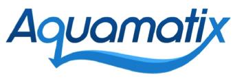Aquamatix logo