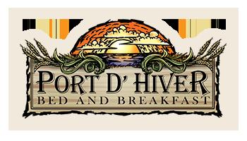 Port d'Hiver