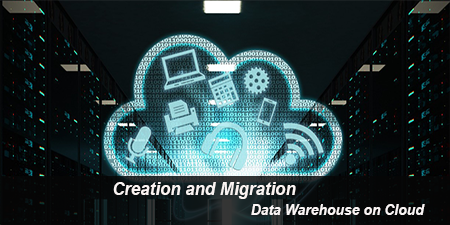 Creating and Migrating a Data Warehouse