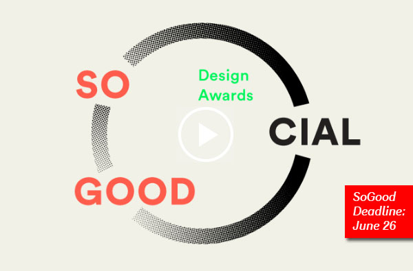 DesignThinkers of the Year 2015