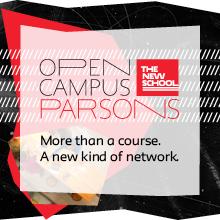AD – Open Campus