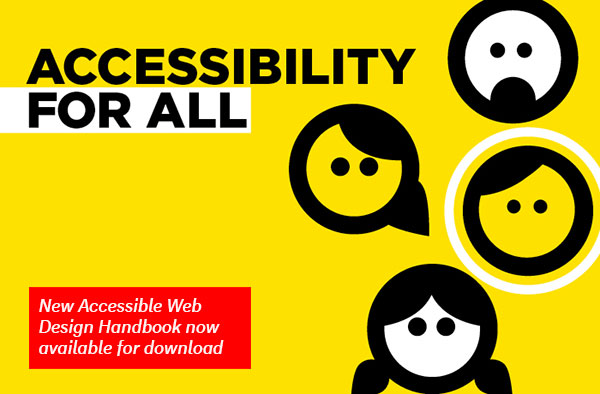 Accessibility for All availble for download