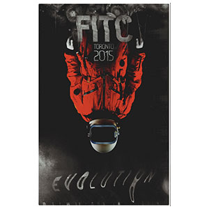 FITC event poster