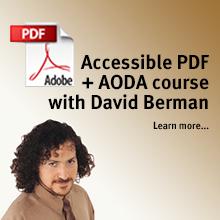 Ad David Berman