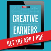 Creative Earners