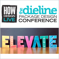 Ad The Dieline Package Design Conference