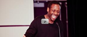 Video: Eddie Opara