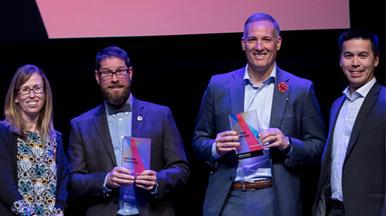 DesignThinkers of the Year Awards