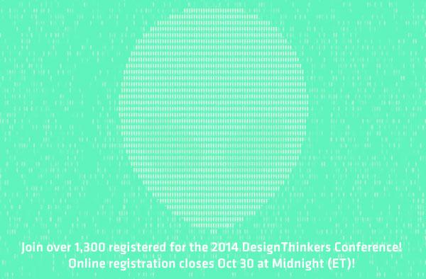 DesignThinkers 2014