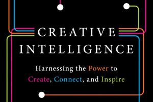 Creative Intelligence by Bruce Nussbaum