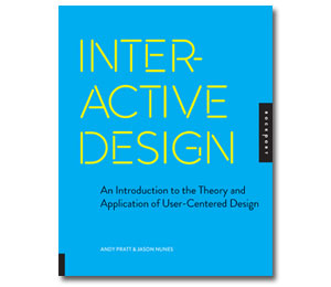 Interactive Design by Andy Pratt and Jason Nunes (courtesy of Rockport)
