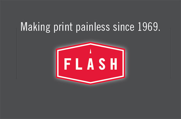 Flash Reproductions Ad
