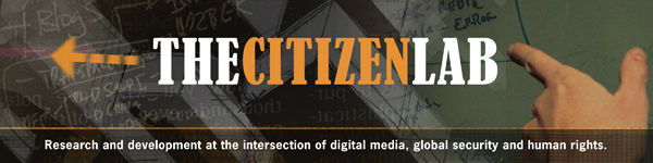 The Citizen Lab
