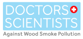 Doctors and Scientists Against Wood Smoke Pollution