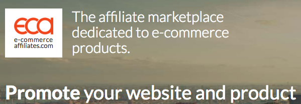 ECommerce Affiliate Network