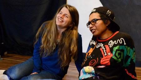Pachaysana: Arts fos Social Change in the Ecuadorian Amazon