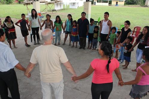 Pachaysana: Decolonial Education