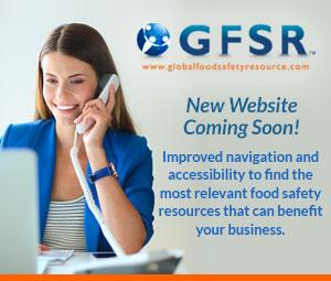 GFSR - New Website Coming Soon!