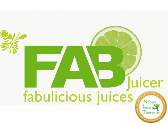 FAV Juicer - fabulicious juices