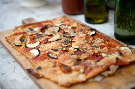 Fede´s Kitchen retoma sus cursos de Cocina Italiana los jueves