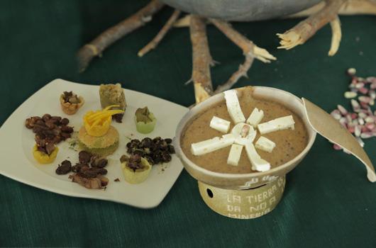 Mincultura anuncia los ganadores del Premio Nacional a las Cocinas Tradicionales Colombianas
