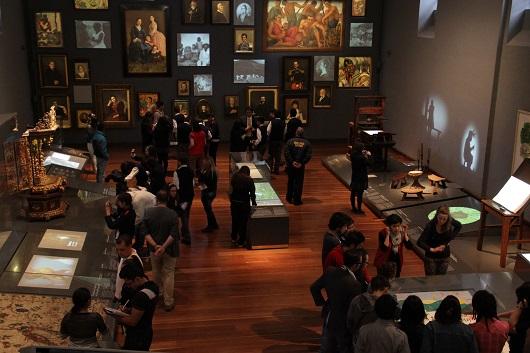 Temporada de vacaciones: el plan es ir al Museo Nacional de Colombia