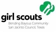 Girl Scouts Bending Bayous Community