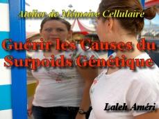 Guérir les Causes Génétiques du Surpoids