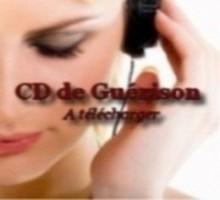 CD de Guérison par Laleh Améri