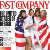DFA on Cover of Fast Company