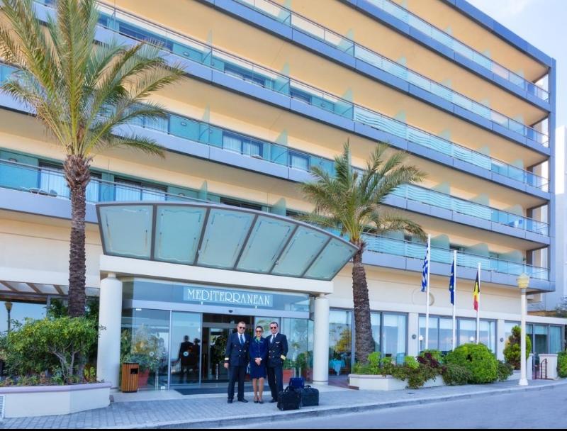 Ξενοδοχείο Mediterranean