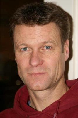Magnus Hunhammar, IST