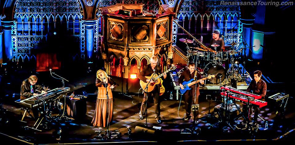 Renaissance at Union Chapel