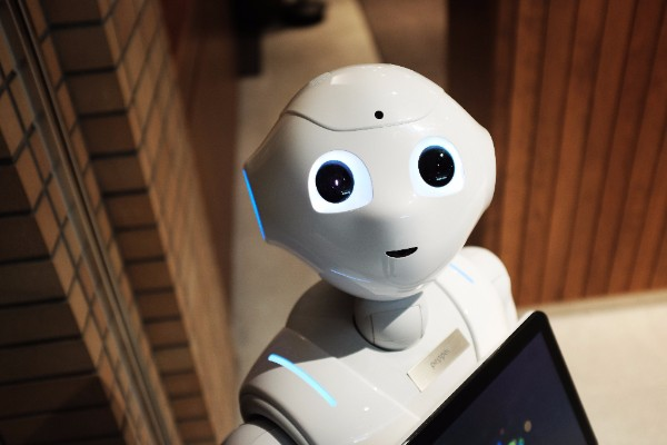 Robot - Market Commentary
