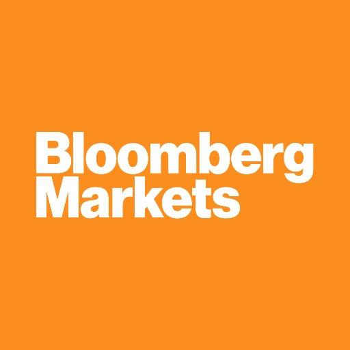 Bloomberg Markets Logo - Market Commentary