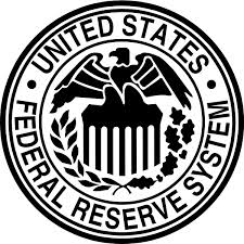 US Federal Reserve Logo - Market Commentary