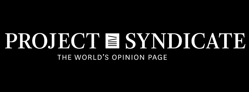 Project Syndicate Logo