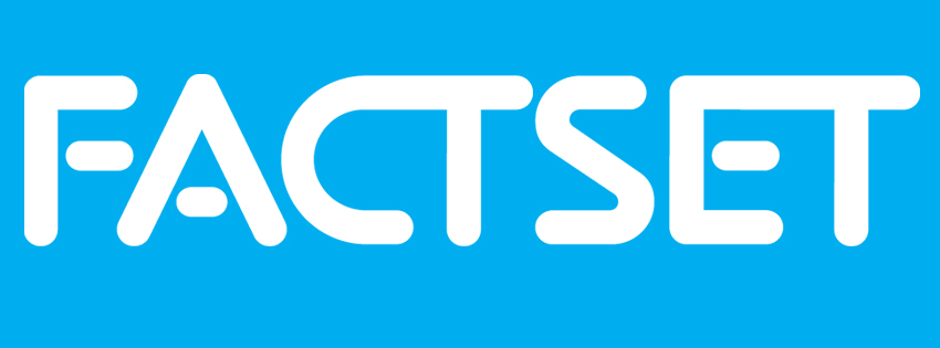Factset Logo - Market Commentary