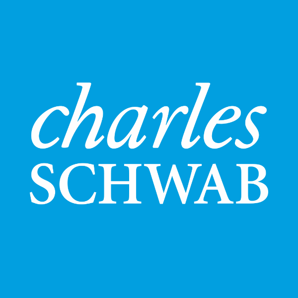 Charles Schwab Logo - Waterloo Capital Weekly Market Commentary