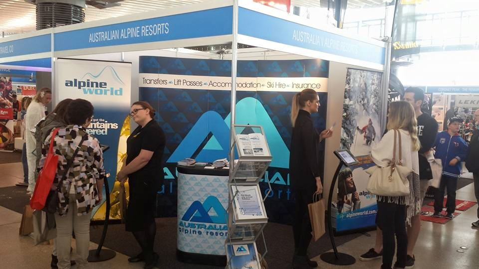 Snow Travel Expo