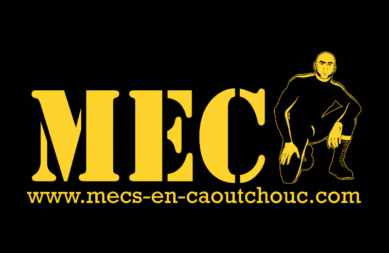 MECS EN CAOUTCHOUC