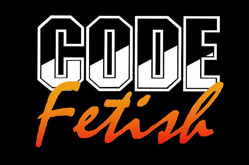 Code Fetish
