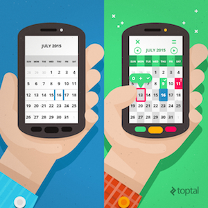 Android Customization: How to Build a UI Component That Does What You Want