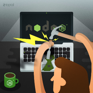 Top 10 Common Node.js Developer Mistakes